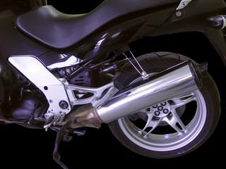 Motorbike Rad