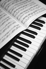 Klavier Musik Noten