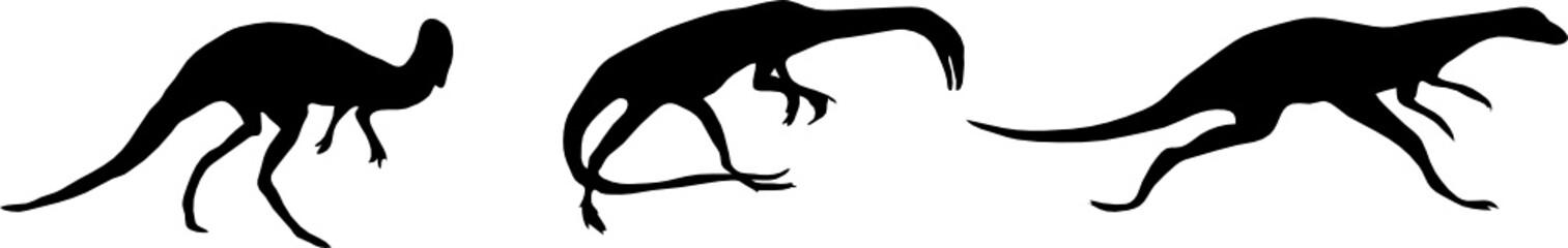Vector Dinos