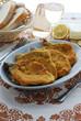 Costoletta alla milanese - Secondi di carne Lombardia