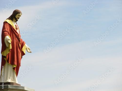 Jesus - 8986836