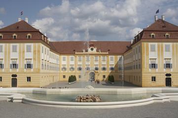 Festschloss Hof 1
