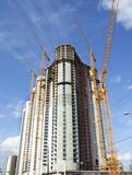 Preconstruction Condominium poster