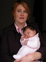 La mère et l'enfant 2