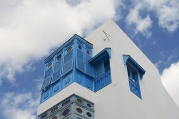 tunesischer wohnturm