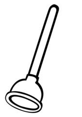 plunger