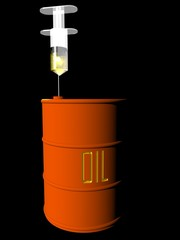 Oil Addiction