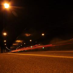 nachtfahrt VI