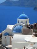 Santorini Crete Greece
