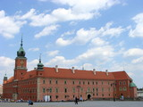 Fototapety Royal Castle in Warsaw