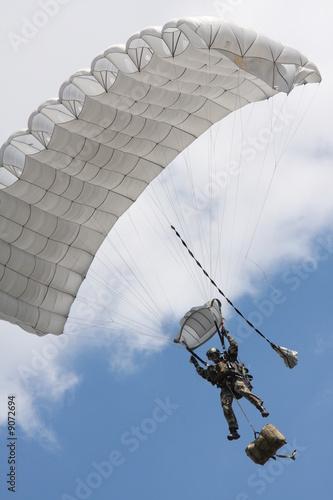 Parachutiste - 9072694