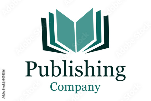 Publishing company Logo