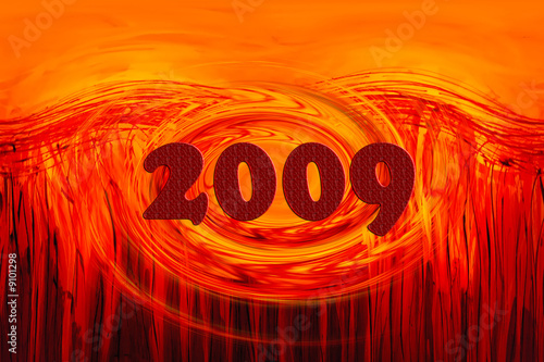 Leinwandbild Motiv 2009_02