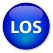 "Bouton ""LOS"" (allemand)"