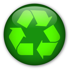 Bouton Recyclage