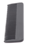object on white - tool hairbrush closeup poster