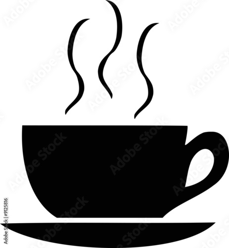 kaffeetasse stockfotos und lizenzfreie bilder auf bild 9125816. Black Bedroom Furniture Sets. Home Design Ideas