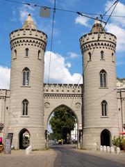 Berlin Potsdam Nauener Tor hoch