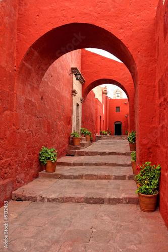 czerwona-uliczka