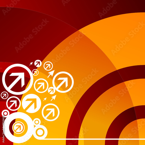 communication background vector