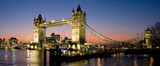 Tower Bridge Panorama-