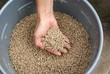 Small animal feed - 9136255