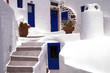 Harmonie à Santorin