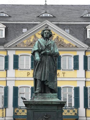 Beethovendenkmal - 9159288