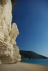 Parco Nazionale del Gargano: Baia dei Gabbiani 2