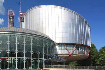 Internationaler Gerichtshof für Menschenrechte, Straßburg