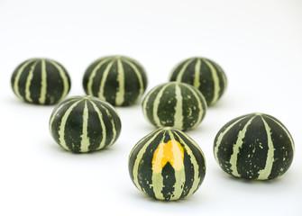 Pumpkins leader