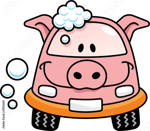 cartoon car wash clip art. Cartoon Clip Art of a Baby; cartoon car wash clip art.
