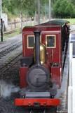 Miniature steam engine - 9196678