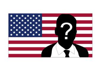 identità misteriosa uomo america