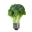 broccoli green bulb