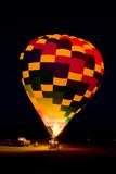 Lighting Hot Air Balloon Propane Burner for