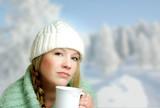 winter wonderland - teegenuss im winter