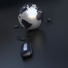 Global communications 01