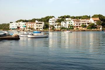 Porto Pedro - Yachthafen / Mallorca