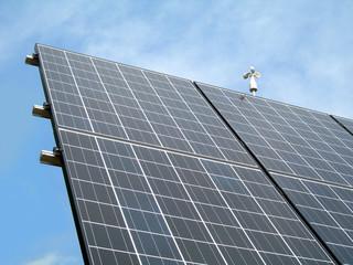 ENERGIA SOLARE - PANNELLI IMPIANTO FOTOVOLTAICO