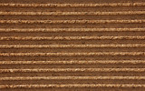 Lines of a stack of wooden chipboards poster