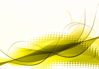 Abstract modern design background