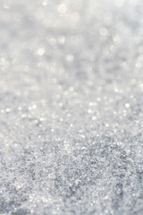 star glitter background , super macro shot, shallow DOF