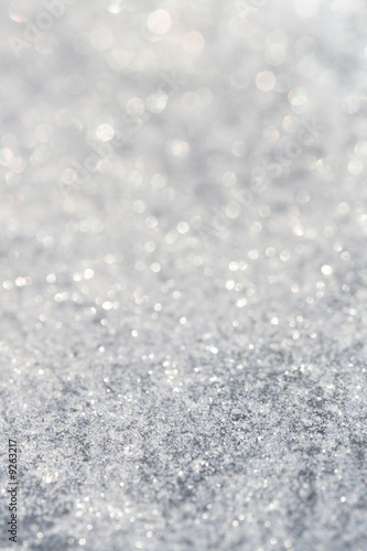 star glitter background , super macro shot, shallow DOF - 9263217
