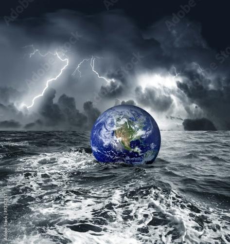 Zdjęcia na płótnie, fototapety na wymiar, obrazy na ścianę : apocalypse