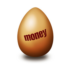 Money egg