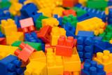Fototapety bricks