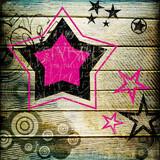 Retro gwiazdy - 9291205