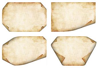 Colección de Pergaminos