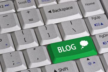 Blog Key